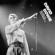 David Bowie - Welcome To The Blackout.jpg